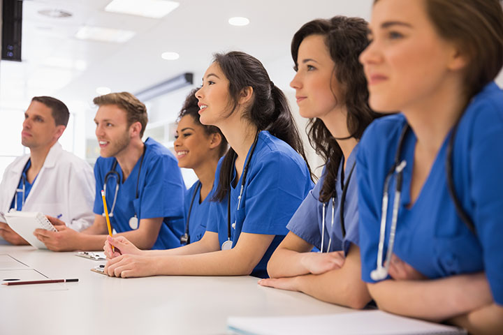3 Things you need to know before choosing nursing as a profession